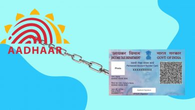 Photo of Please Hurry! The Deadline To Attach Your Pan Card To Your Aadhaar Is March 31 Explained Step-by-step Process