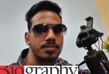 Photo of Satya Ranjan Karmi Biography