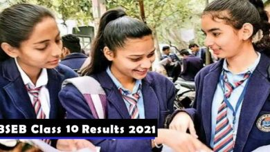 Photo of Bihar Board 10th Result 2021: BSEB Matrix Results 2021 May Be Delayed This Year. Check The Possible Date And Time Here