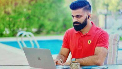 Photo of Gaurav Chaudhary (Technical Guruji) Biography, Girlfriend, Net Worth & More