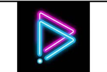 Photo of GoCut Apk | Best Glowing Neon Brush Video Editor App |