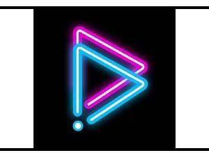 Photo of GoCut Apk | Best Glowing Neon Brush Video Editor App |