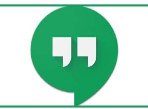 Photo of Hangouts Apk | Start Direct Chat And Video Call With Peoples |