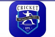 Photo of IPL Status Video Maker Apk | IPL Photo Video Maker For Story |