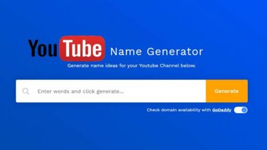 Photo of Youtube Channel Name Ideas Complete Guide to Naming Your Youtube Channel