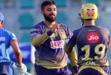 Photo of KKR vs RCB Match Postponed In IPL 2021 | Varun, Sandeep Test Positive For Covid |
