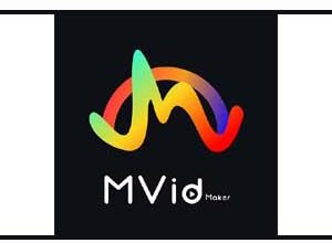 Photo of MVid Video Maker Apk | Make Amazing Video Status For WhatsApp In Second |