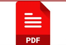 Photo of Powerfull PDF Reader Application For Android 2021
