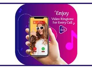 Photo of Videotone Apk | Set Awesome Video Ringtones For Every Incoming Call |