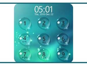 Photo of Keypad Lock Screen Apk   An Awesome Application To Lock Your Phone 