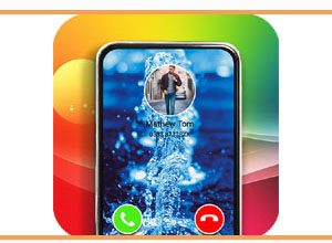 Photo of Color Call Screen Apk | Customize Call Screen With Love And Funny Themes |