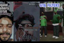 Photo of How To Make Gta San Andreas Reels   Instagram Reels Viral Video Editing   Instagram GTA Filters