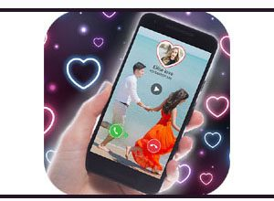 Photo of Love Video Ringtone Apk | Set Awesome Love Video Ringtone For Your Caller Screen |