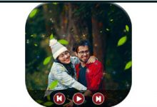 Photo of Nature Video Maker Apk   Create Video Instantly With Awesome Magic Photo To Video Effect App  