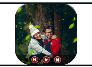 Photo of Nature Video Maker Apk | Create Video Instantly With Awesome Magic Photo To Video Effect App |