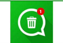 Photo of WhatsDelete Apk   View deleted messages On WhatsApp  