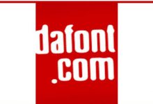 Photo of Dafont Site | Find Different Fonts To Use For All Your Needs |