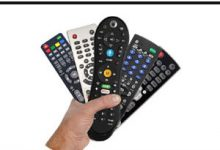 Photo of TV Remote Control Apk | All-in-one Free Remote Control App For TV, Set-top box, & AC Etc. |