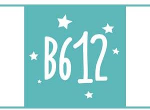 Photo of B612 Camera Apk | Make Incredible Selfie With The Tons Of Beauty Effects |