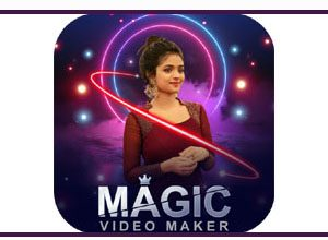 Photo of Magic Video Effect App | Create Poz Videos From Your Own Lovely Images |