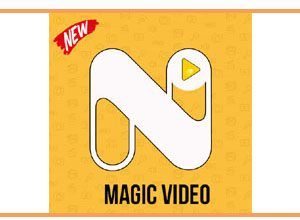 Photo of Magic video maker Apk | Make Colorful Videos Status In A Few Touches |