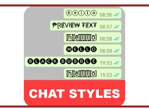 Photo of Chat Styles Apk | Cool Text Fonts & Fun Text Stylish Fonts Texting Trick |